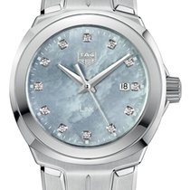 TAG Heuer Link Lady Steel 32mm Mother of pearl United States of America, Florida, Boca Raton