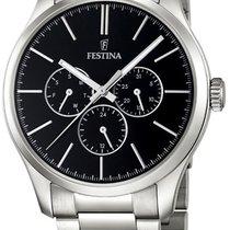 Festina F16810/2 new