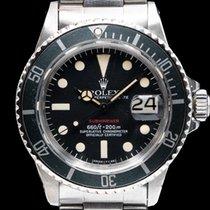 Rolex Submariner Date 40mm Black