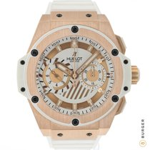 Hublot King Power 715.OE.2118.RW gebraucht