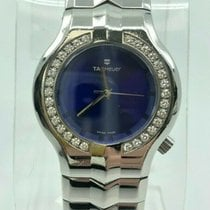 TAG Heuer Alter Ego Steel 27mm Blue United States of America, New York, New York