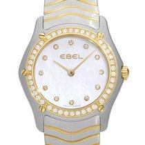 Ebel Wave 1256F2S 2009 gebraucht