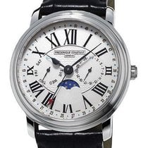 Frederique Constant Classics Business Timer FC-270M4P6 2020 new