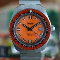 Philip Watch Caribe 1970 pre-owned
