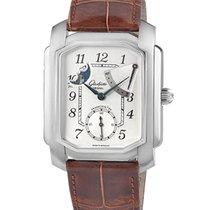 Glashütte Original Senator Karrée new Manual winding Watch only 42-03-01-01-04