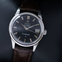 Omega Constellation 14393 61 SC 1963 occasion
