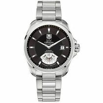 TAG Heuer Grand Carrera WAV511A 2000 pre-owned