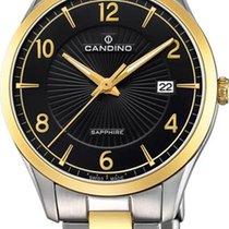 Candino Steel C4632/2 new
