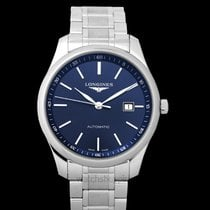 Longines L28934926 Steel Master Collection 42mm new United States of America, California, Burlingame