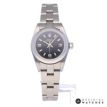 Rolex Oyster Perpetual 26 26 76080 2001