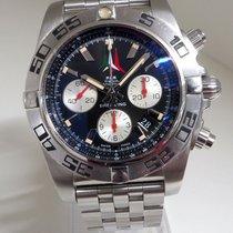 Breitling Chronomat 44 Stahl 44mm Schwarz Deutschland, Bad Abbach
