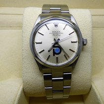 Rolex Air King Precision 5500 1981 pre-owned