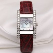 Chopard Your Hour Aur alb 24.5mm