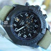 Breitling Cerâmica Automático novo Avenger Hurricane