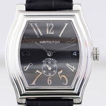 Hamilton 36mm Remontage automatique 2014 occasion Noir
