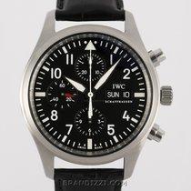 IWC Fliegeruhr Ref. 3717