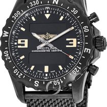 Breitling Professional Men's Watch M7836622/BD39-159M