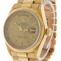 Rolex Day-Date 36 Yellow gold 36mm Gold United States of America, Florida, Miami