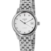 Longines Flagship Women's Watch L4.274.4.27.6