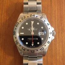 Rolex Explorer II Reference 16570  Independent Seller