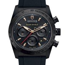 Tudor Fastrider Black Shield M42000CN-0005 2019 new
