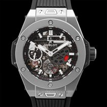 Hublot Big Bang Meca-10 new Titanium