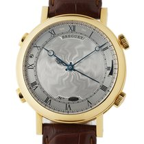 Breguet Yellow gold 48mm Automatic 7800BA/11/9YV new