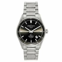 Certina 39mm Automatic new DS-1 Grey