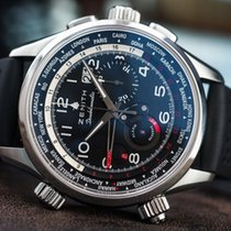 Zenith PILOT DOUBLEMATIC 03.2400.4046 / BOX&PAPERS
