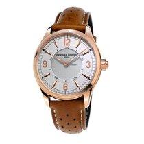 Frederique Constant Horological Smartwatch neu 41mm Gold/Stahl