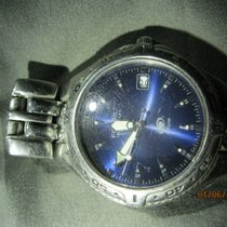 Fossil 35mm 2000 pre-owned