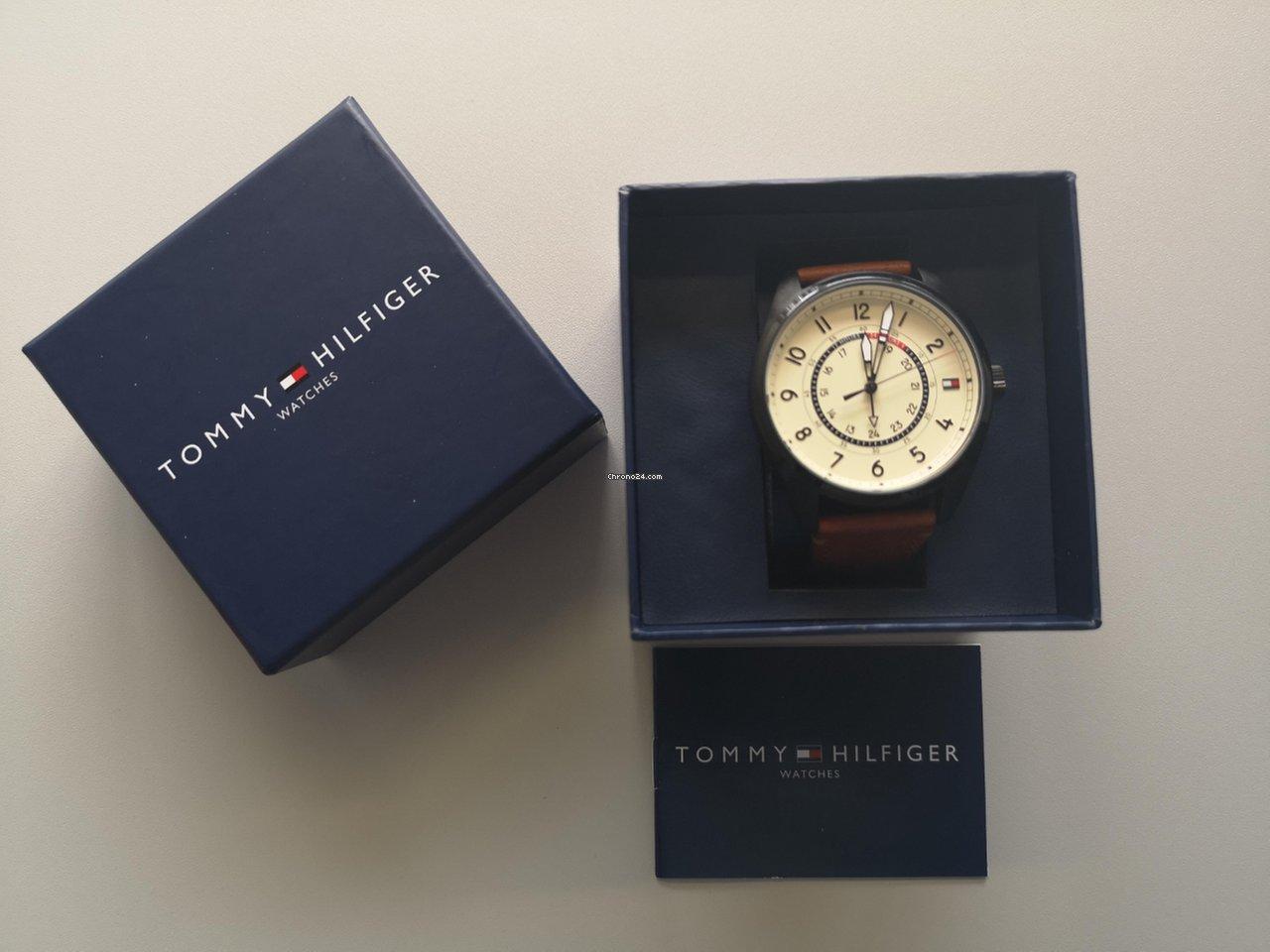 d719f869e10 Comprar relógios Tommy Hilfiger