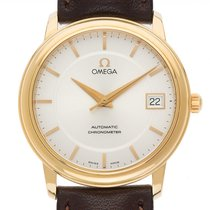 Omega De Ville Prestige 168.1050 2000 pre-owned