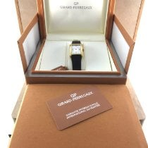 Girard Perregaux Vintage 1945 Rose gold 26mm
