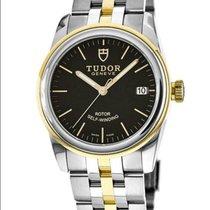 Tudor Glamour Date Gold/Steel 36mm