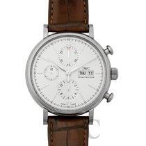 IWC Portofino Chronograph IW391027 new