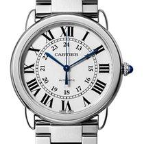 Cartier Ronde Croisière de Cartier CARTIER RONDE SOLO DE CARTIER WATCH WSRN0012 new