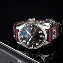 IWC Big Pilot IW500422 2011 pre-owned
