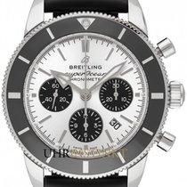 Breitling Superocean Héritage II Chronographe AB0162121G1S1 2020 neu