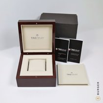 TAG Heuer BOX165 pre-owned