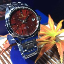 Graf Steel 39,5mm Automatic new