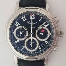 Chopard Steel 39mm Automatic 16/8331 pre-owned United States of America, California, Los Angeles