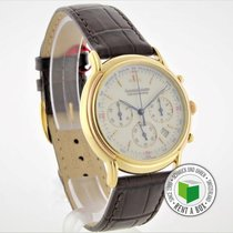 Jaeger-LeCoultre 165.7.30 Yellow gold 1992 Odysseus 34.5mm pre-owned