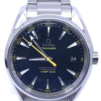 Omega Seamaster Aqua Terra 231.10.42.21.03.004 použité