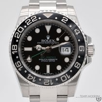 Rolex GMT-Master II 116710LN 2014 folosit