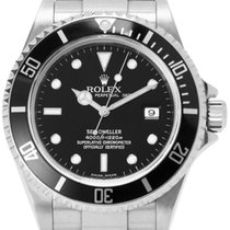 Rolex Sea-Dweller 4000 Steel 40mm