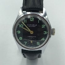 Kienzle 31mm Manual winding pre-owned