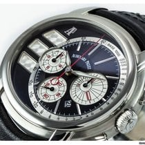 Audemars Piguet 26142ST.OO.D001VE.01 Steel Millenary Chronograph 47mm new United States of America, New York, Greenvale
