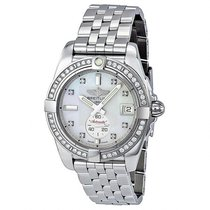 Breitling GALACTIC 36 AUTOMATIC A3733053/A717
