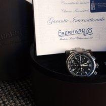 Eberhard & Co. traversetolo chrono